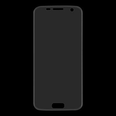 Hat - Prince Screen Film for Samsung Galaxy S7Samsung S Series<br>Hat - Prince Screen Film for Samsung Galaxy S7<br><br>Brand: Hat-Prince<br>Compatible with: Samsung Galaxy S7 G9300<br>Features: Ultra thin, Protect Screen, High-definition, High Transparency, High sensitivity<br>Material: PET<br>Package Contents: 1 x Screen Protector, 1 x Dust-absorber, 1 x Cleaning Cloth, 1 x Wet Wipes<br>Package size (L x W x H): 18.00 x 8.50 x 1.00 cm / 7.09 x 3.35 x 0.39 inches<br>Package weight: 0.063 kg<br>Product Size(L x W x H): 14.00 x 6.70 x 0.01 cm / 5.51 x 2.64 x 0 inches<br>Product weight: 0.003 kg<br>Thickness: 0.1mm<br>Type: Screen Protector