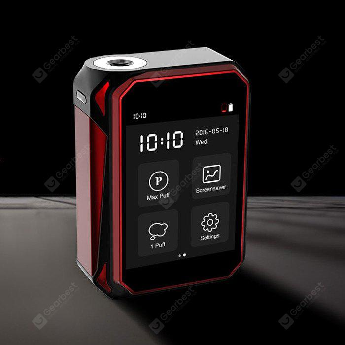 Original Smok G - PRIV 220 220W TC Box Mod