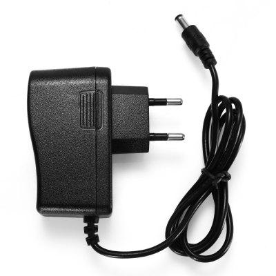 BRELONG DC 12V 1A AC Adapter for LED Strip Light