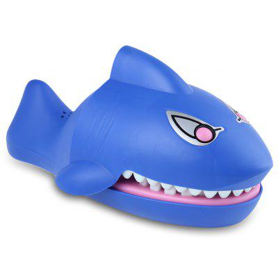 Bite Finger Shark English Version Spoof Toy for Children
