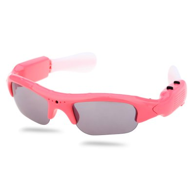 DV104 Smart Camera Sunglasses