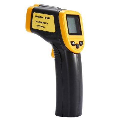 DT - 550 Handheld Digital Infrared Thermometer от GearBest.com INT