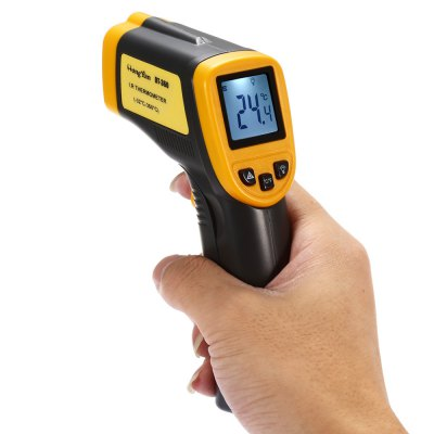 HongYan DT - 360 Handhold Digital Infrared Thermometer