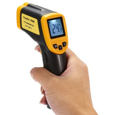 HongYan DT - 360 Infrared Thermometer