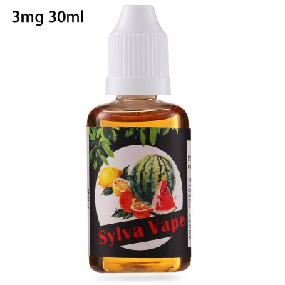Sylva Vape Tropical Storm E-juice
