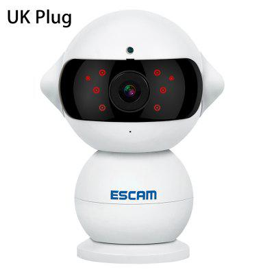 ESCAM Elf QF200 H.264 HD 960P WiFi IP Камера