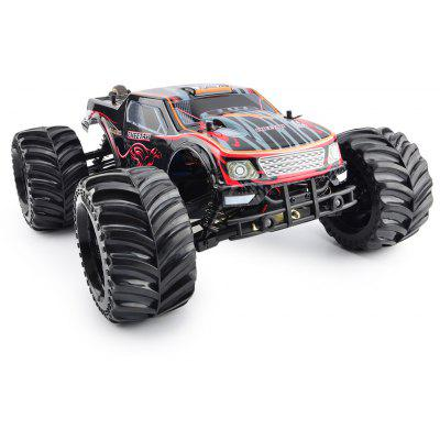 JLB 2.4G Cheetah 1 : 10 Scale 4 Wheel Drive High Speed Buggy RC Racing Car