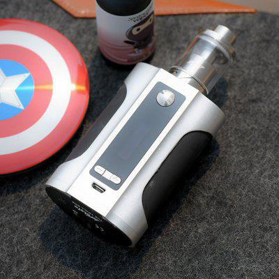 Оригинальный Wotofo The Troll 200W TC бокс мод