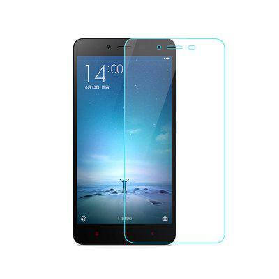 Luanke Tempered Glass Screen Film for Xiaomi Redmi Note 2