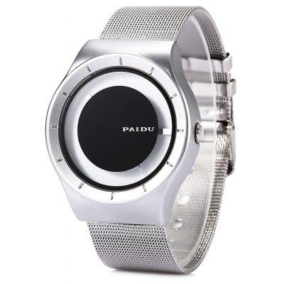 PAIDU 58977 Uomo Quarzo Watch