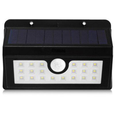 BRELONG Solar PIR Light