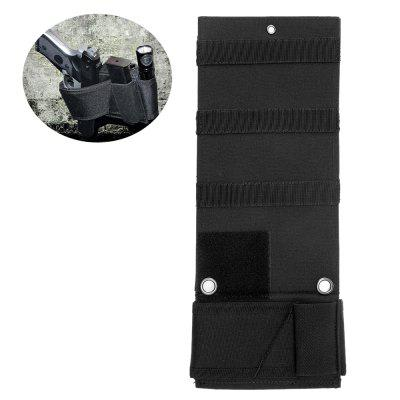 Tough Tactical Tool Pocket Cover with Nylon Loop