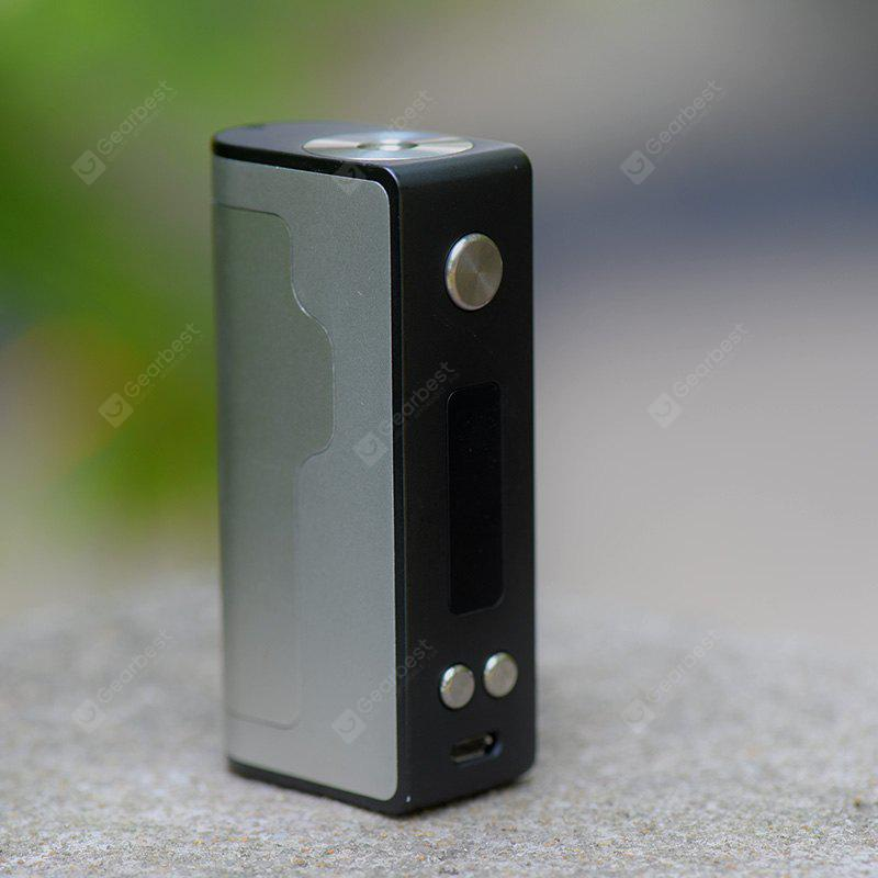Original Wotofo Sapor 80W TC Box Mod