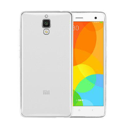 Luanke TPU Soft Protective Case for Xiaomi 4