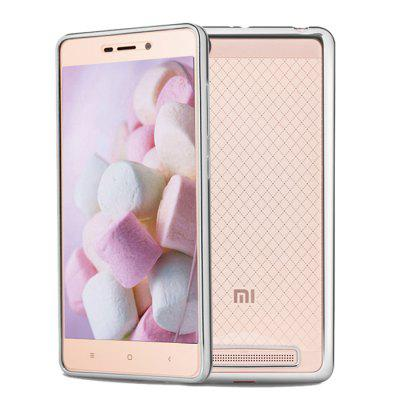 Luanke TPU Soft Protective Case for Xiaomi Redmi 3