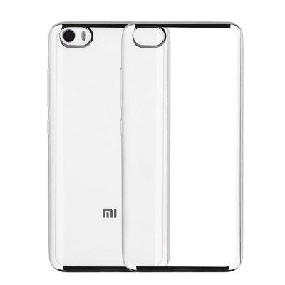 Luanke TPU Soft Protective Case for Xiaomi Mi 5