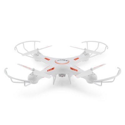 FQ777 - 958 RC Quadcopter - RTF