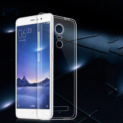 Luanke Transparent Phone Case for Xiaomi Redmi Note 3 ac 220v 1kw stainless steel electric heating water heater element 15mm thread
