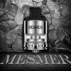 Original Youde UD MESMER - GL Clearomizer - SILVER