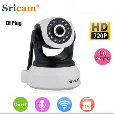 Sricam SP017 720P WiFi 1.0MP Security IP Camera