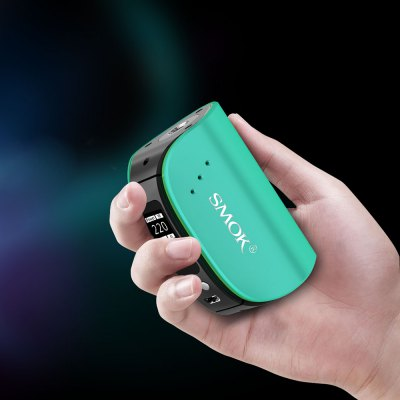 Original SMOK IMP 220 220W TC Box Mod