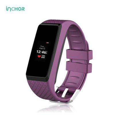 INCHOR Wristfit HR Women\'s Smart Watch