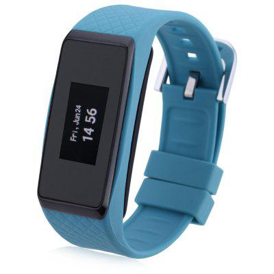 INCHOR Wristfit HR смарт часы для Android iOS