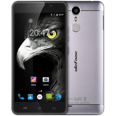 Ulefone Metal Android 6.0 5.0 inch 4G Smartphone