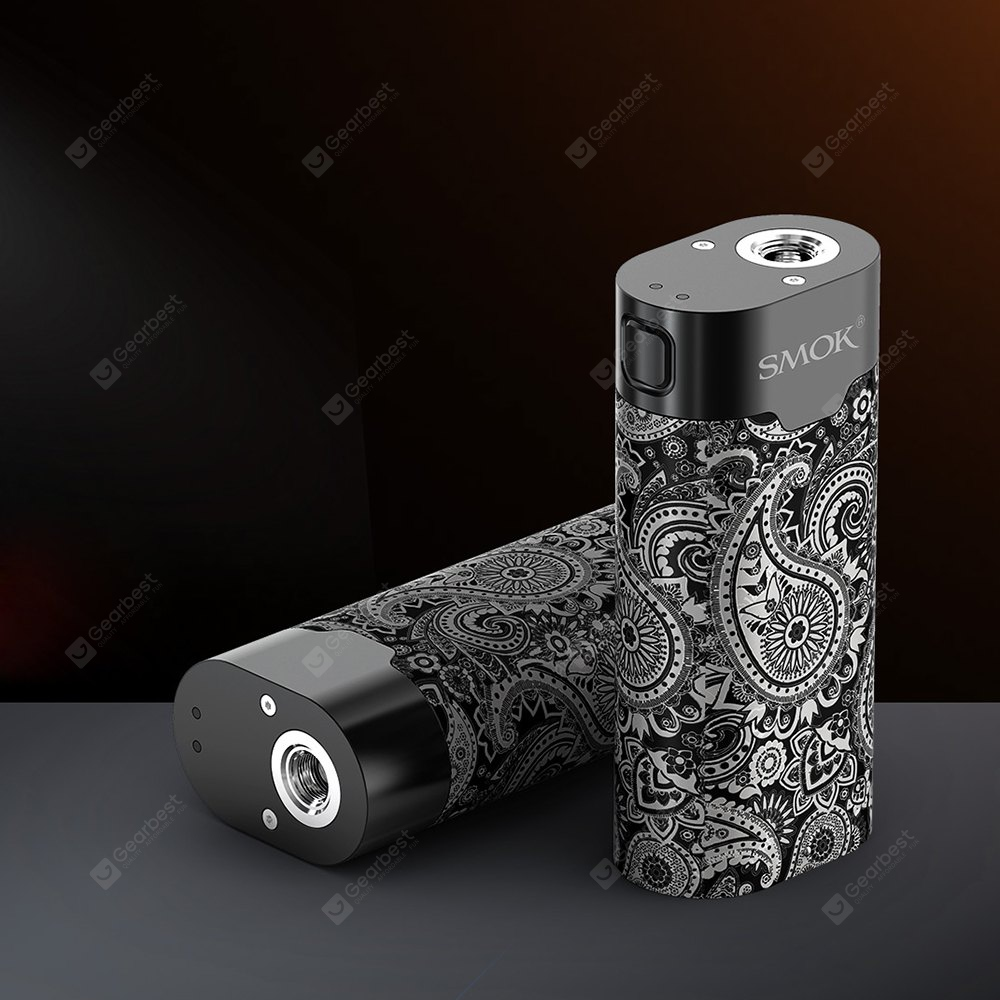 Original SMOK Paisley 150W TC Box Mod
