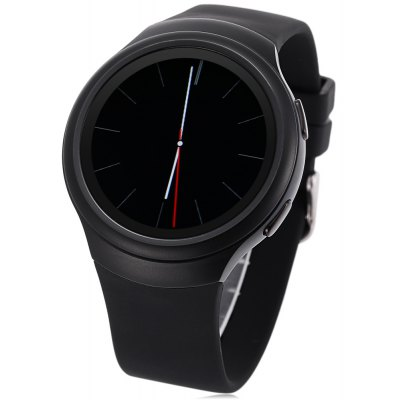 Finow X3 Plus Android 5.1 1.3 inch 3G Smartwatch