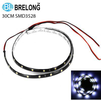 2pcs BRELONG 30cm LED Tape Light