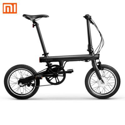 Gearbest Xiaomi QiCYCLE - EF1 Smart Electric Bike
