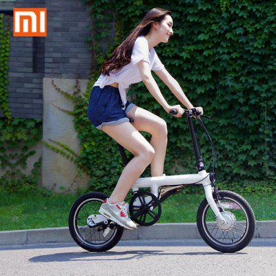 Xiaomi QiCYCLE - EF1 Smart Bike pieghevole