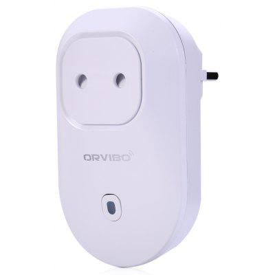 Orvibo wiwo - S20 WiFi Smart Remote Controlled EU Standard House Socket for Android iOS Cell Phones Tablets