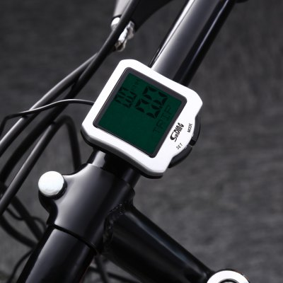SunDing SD - 570 Bicycle Computer