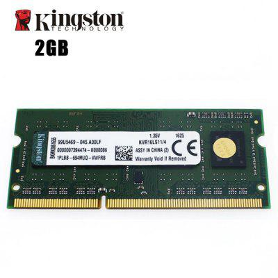 Kingston Laptop Memory Bank