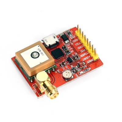 GPS Module for Raspberry Pi 3B / 2B / B+ / A+