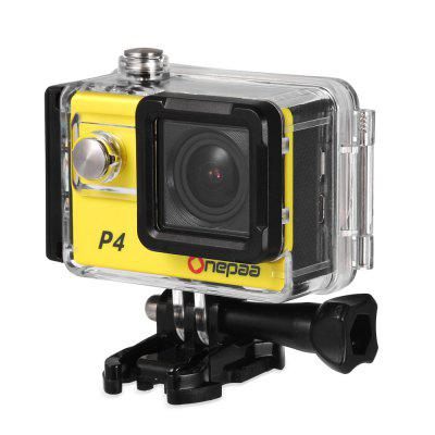 Onepaa P4 1080P WiFi HD Action Camera