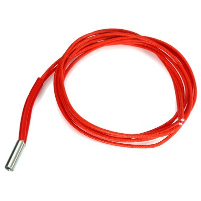 12V 40W Ceramic Cartridge Heater DIY 3D Printer Part