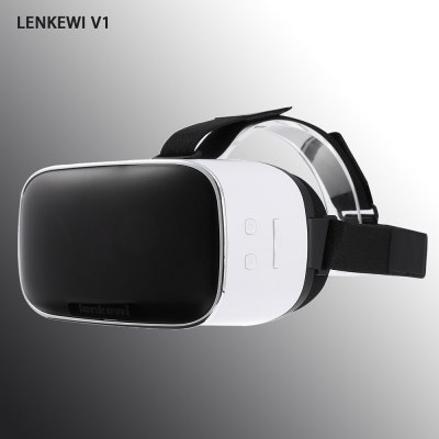LENKEWI V1 All-in-one WiFi 3D VR Headset