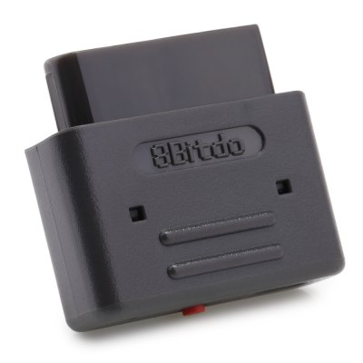 8Bitdo Wireless Bluetooth Retro Receiver for SNES SFC