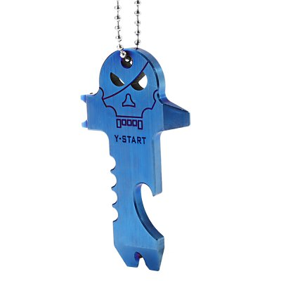 Y - START TOOL03 Multi-function Titanium Alloy Tool