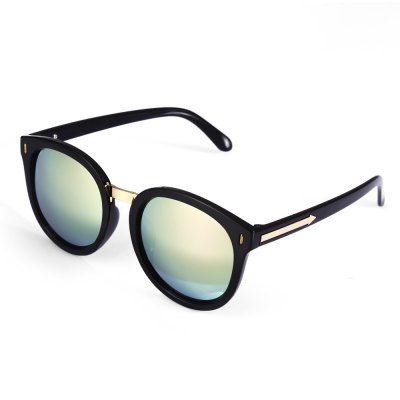 2103 UV-resistant Sunglasses with PC Lens / Frame