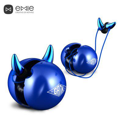 EMIE ME01 HiFi Music In Ear Earphones