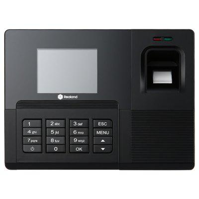 Realand A - C030 Biometric Fingerprint Time Attendance Clock