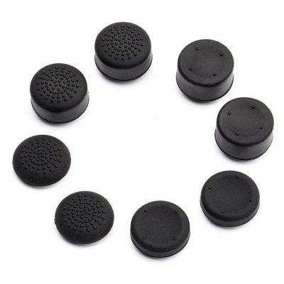 8PCS Protective Button Cap for PS3 PS4 XBOX ONE XBOX 360