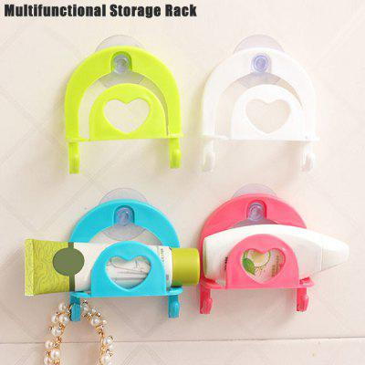 Multifunctional Bathroom Kitchen Storage Rack