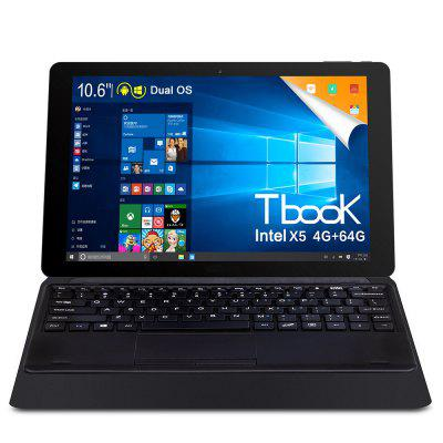 Producto Reacondicionado Teclast Tbook 11 2 en 1 Ultrabook Tablet PC