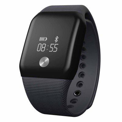 A88 + Bluetooth 4.0 intelligente orologio