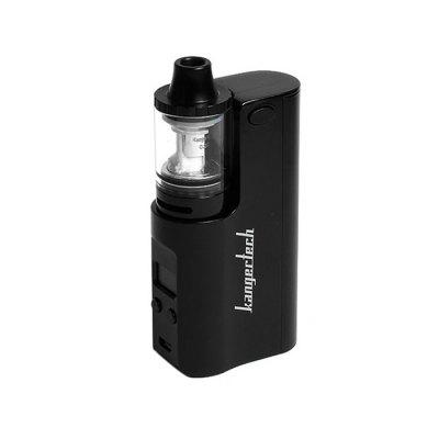 Original KANGER JUPPI 75W TC STARTER KIT